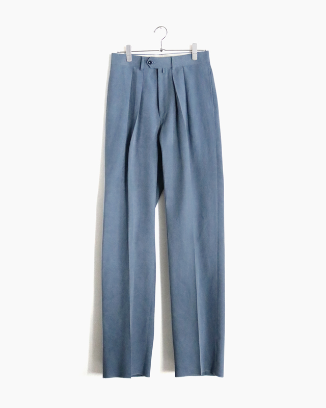 CELLULOSE NIDOM|WIDE - Blue Gray【OUT OF STOCK】|NEAT