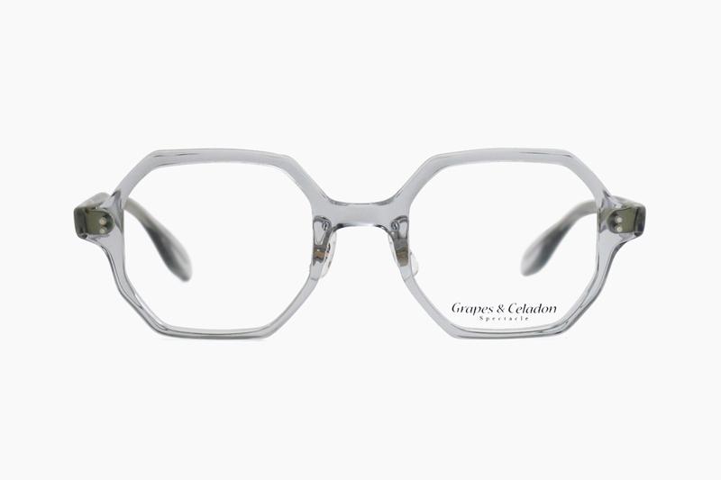 GC003 – 03|Grapes & Celadon