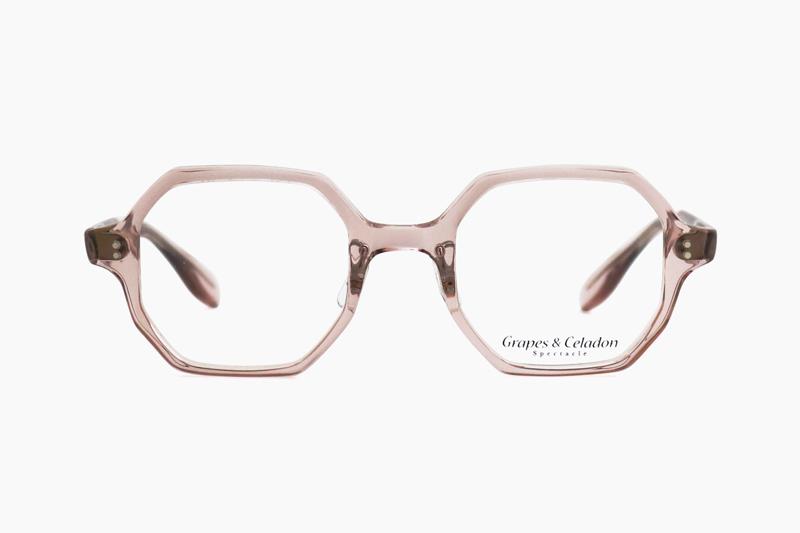 GC003 – 05|Grapes & Celadon