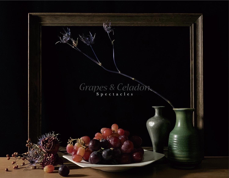 Grapes & Celadon|LAUNCH FAIR