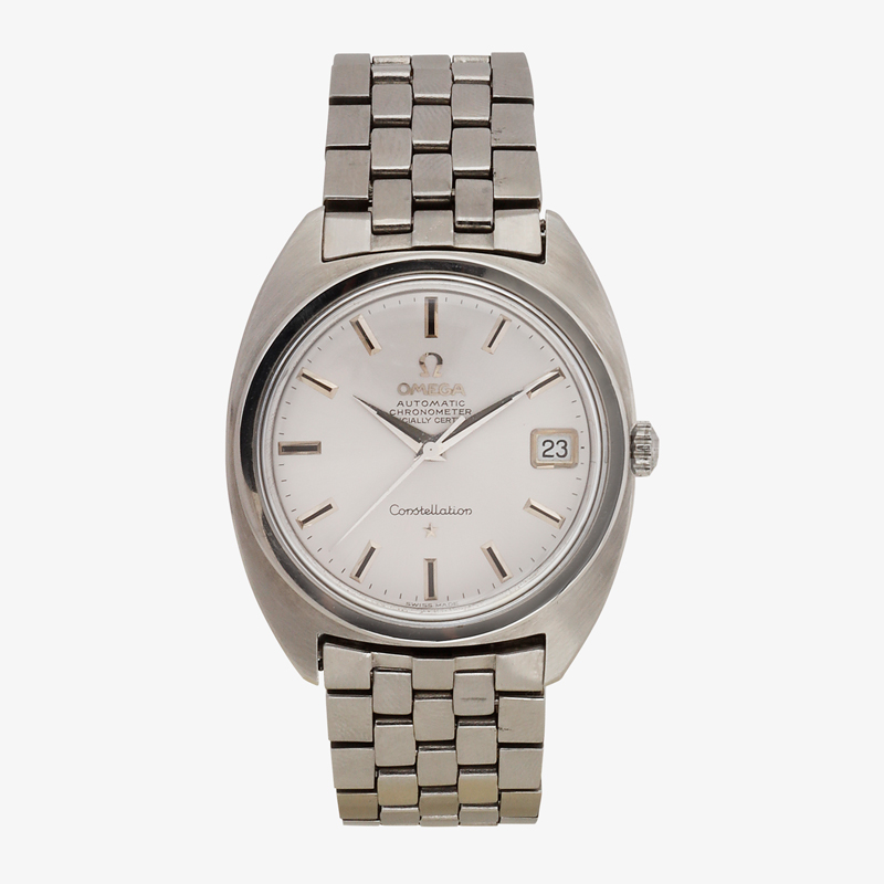 SOLD OUT|OMEGA|Constellation|Automatic – 70's|VINTAGE OMEGA