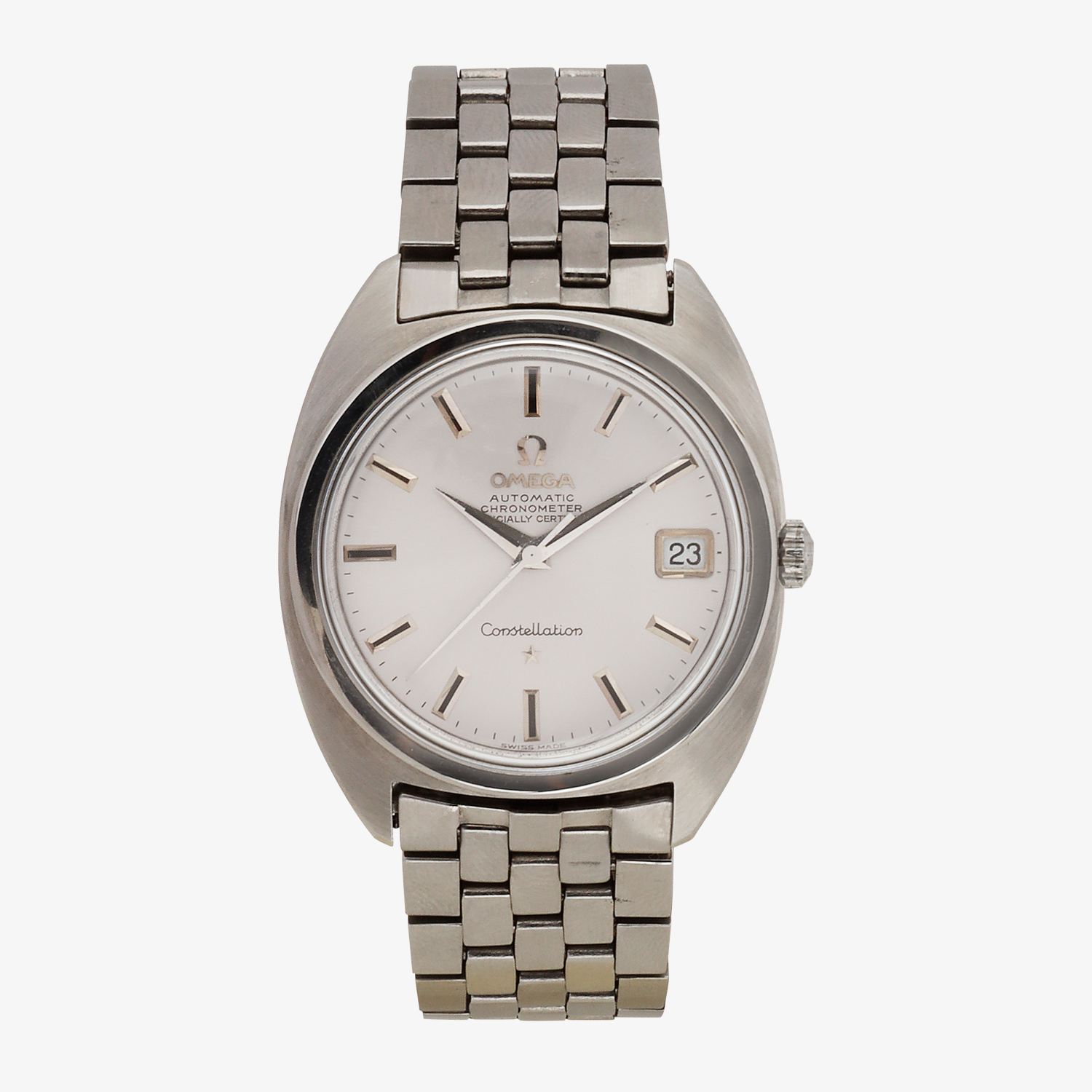 SOLD OUT|OMEGA|Constellation|Automatic - 70's|VINTAGE OMEGA