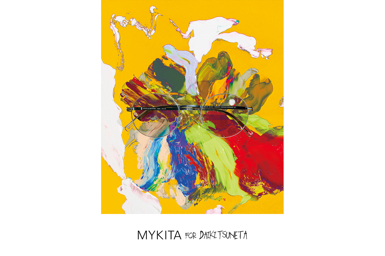 MYKITA for Daiki Tsuneta KAYO - 232 MYKITA