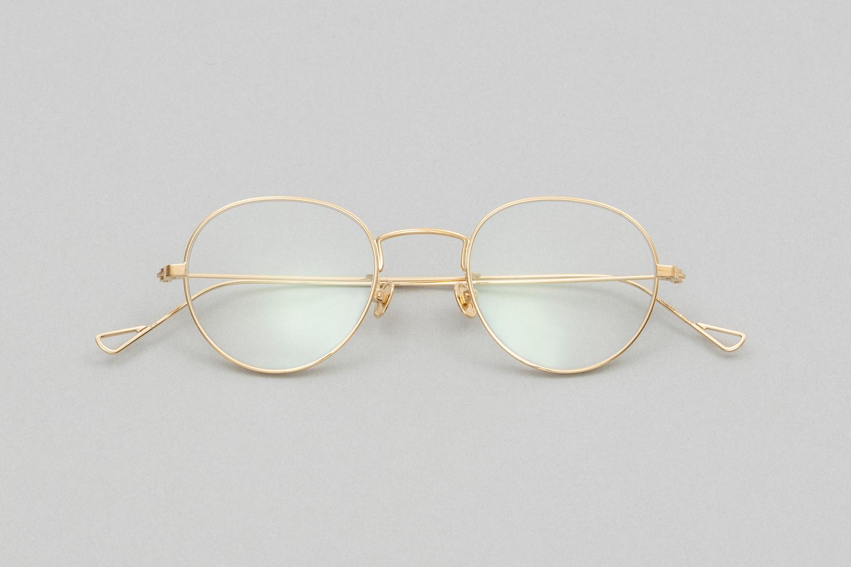 ZIPANGU - 18KYG|Luxury Eyewear