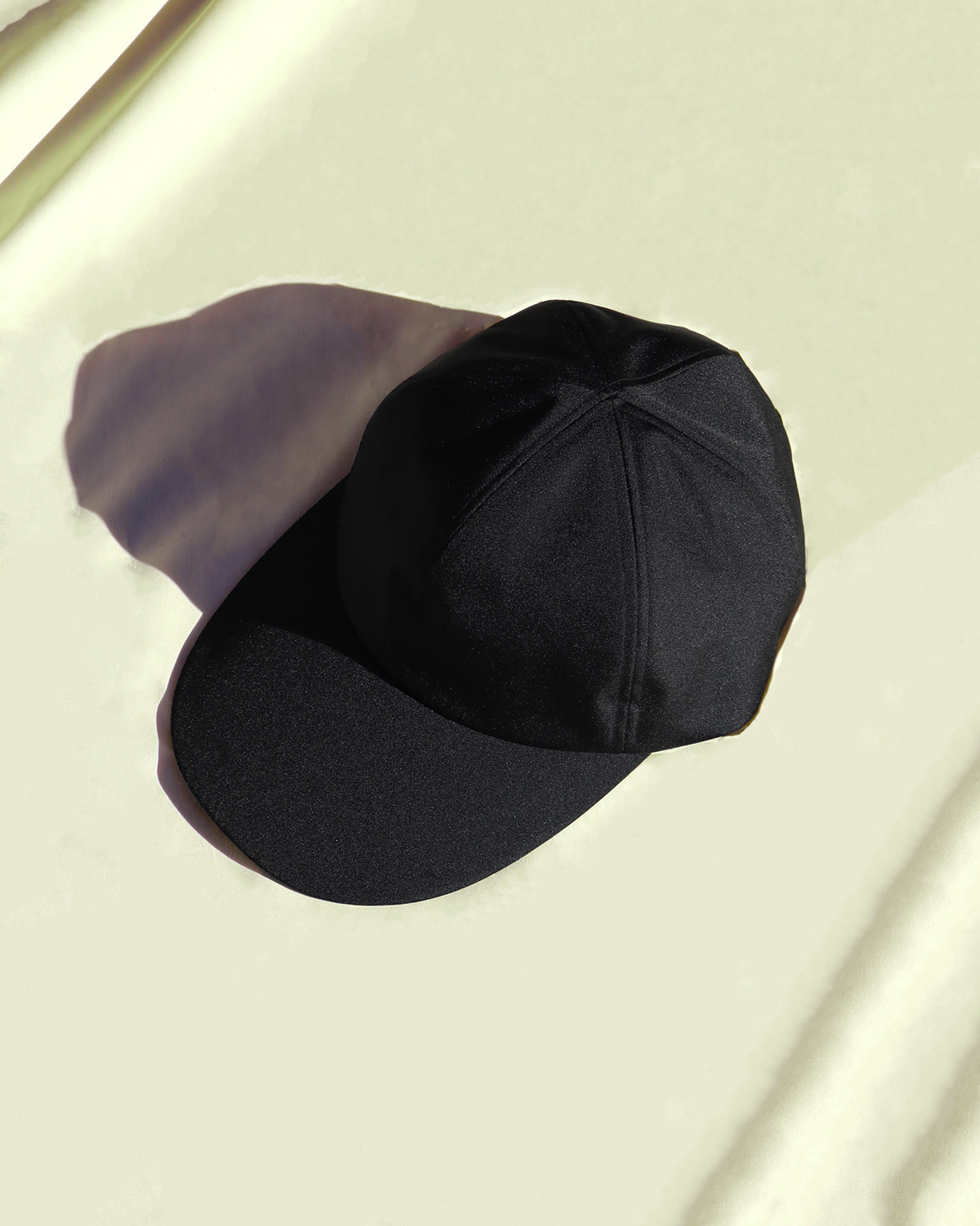 CORDURA<LITTLE>LONG BRIM CAP|Continuer Extra Space – EXCLUSIVE|COMESANDGOES