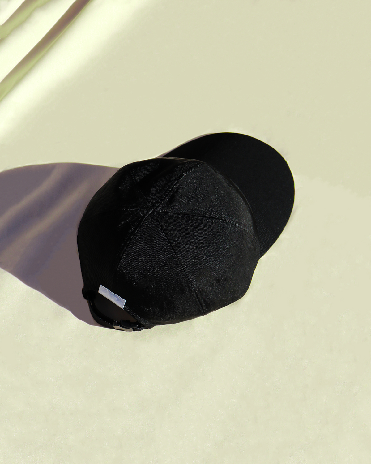 WATERPROOF NYLON<LITTLE> LONG BRIM CAP|The PARKSIDE ROOM – EXCLUSIVE|COMESANDGOES