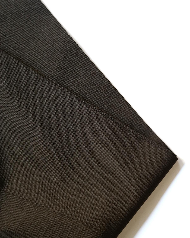 AWC CAVALRY TWILL TAPERED - Khaki NEAT