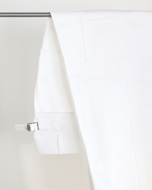 THE KATSURAGI PAINTER – White NEAT