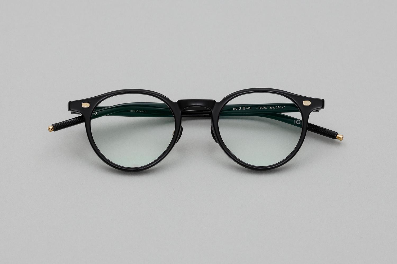 no3-Ⅲ 45 - 1002G|*Luxury Eyewear