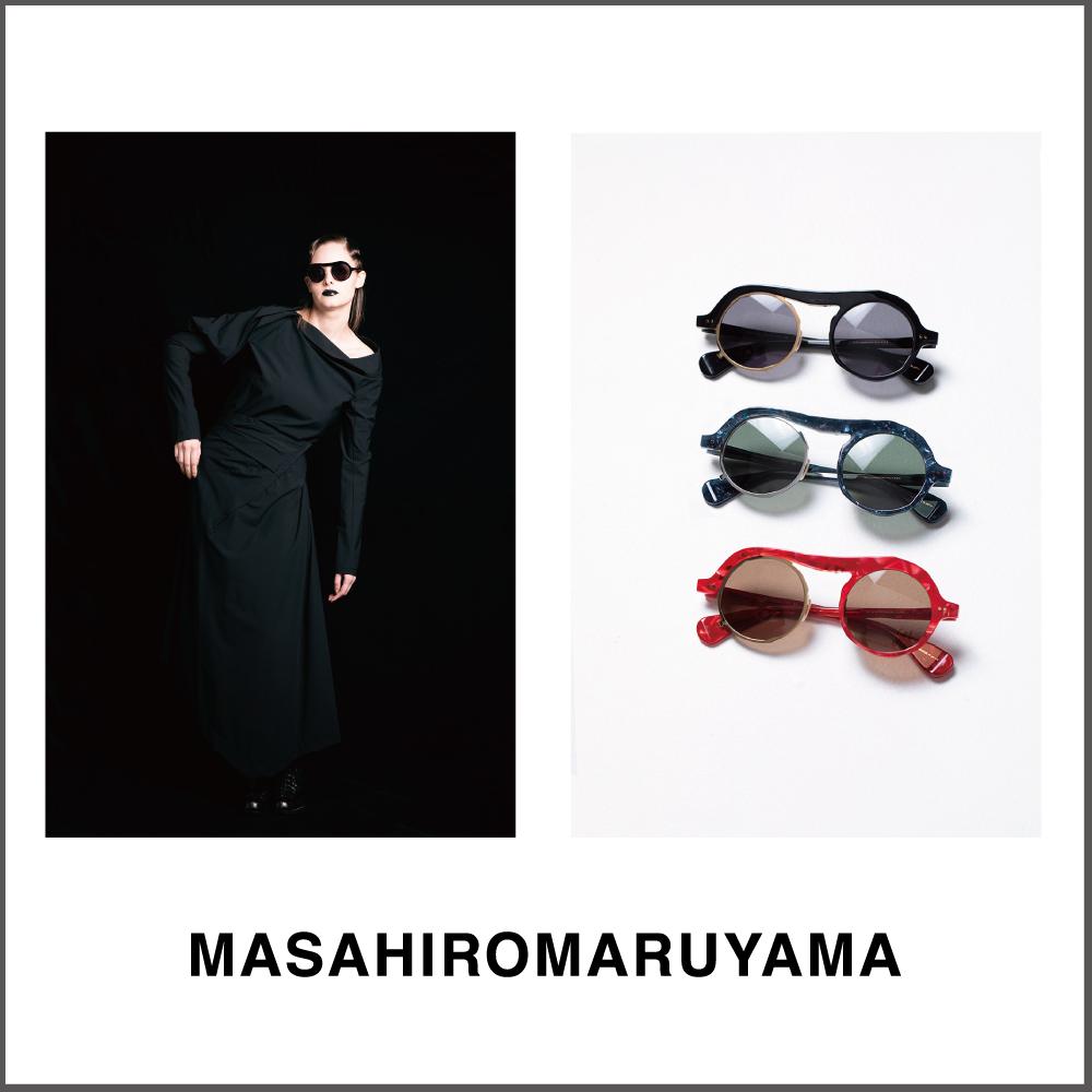 MASAHIROMARUYAMA|SPECIAL DAYS 2021 SPRING