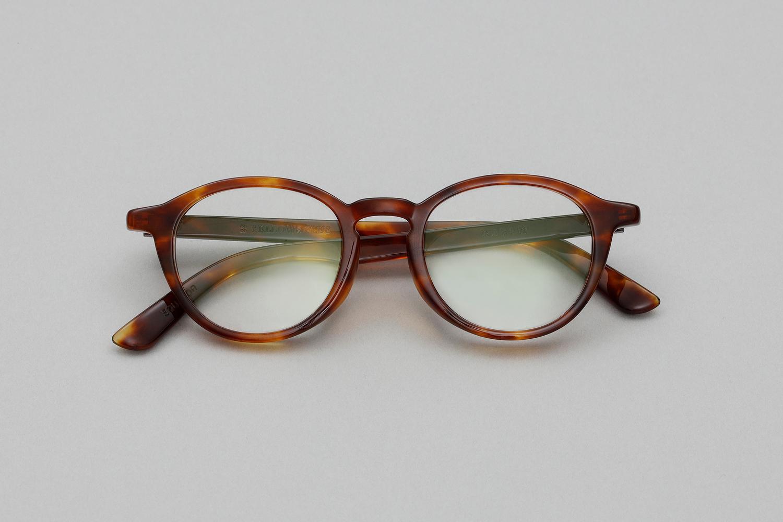 EQUATOR - トロ茨甲|Luxury Eyewear