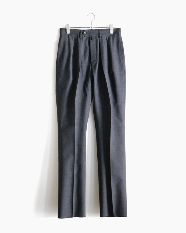 WASHABLE TROPICAL STANDARD – Md.Gray NEAT