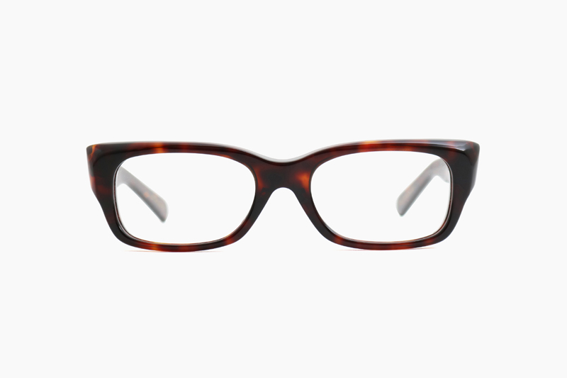 MUST – Dark Tortoiseshell|OLIVER GOLDSMITH
