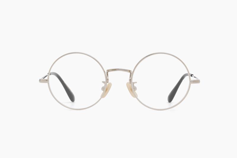PINNER – Silver|OLIVER GOLDSMITH