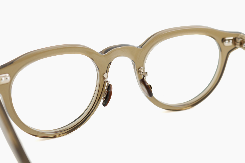 no.6-Ⅲ FR - 1000S 10 eyevan