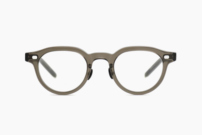 no.6-Ⅲ FR - 1011S|10 eyevan