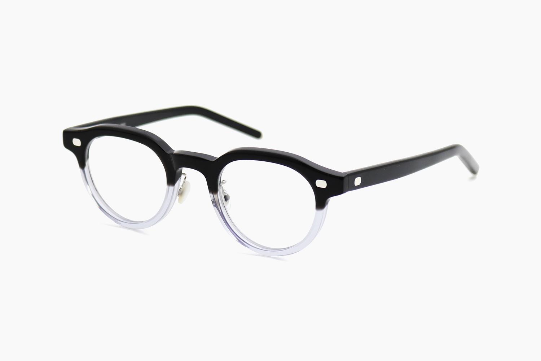 no.6-Ⅲ FR - 2006S│EXCLUSIVE|10 eyevan