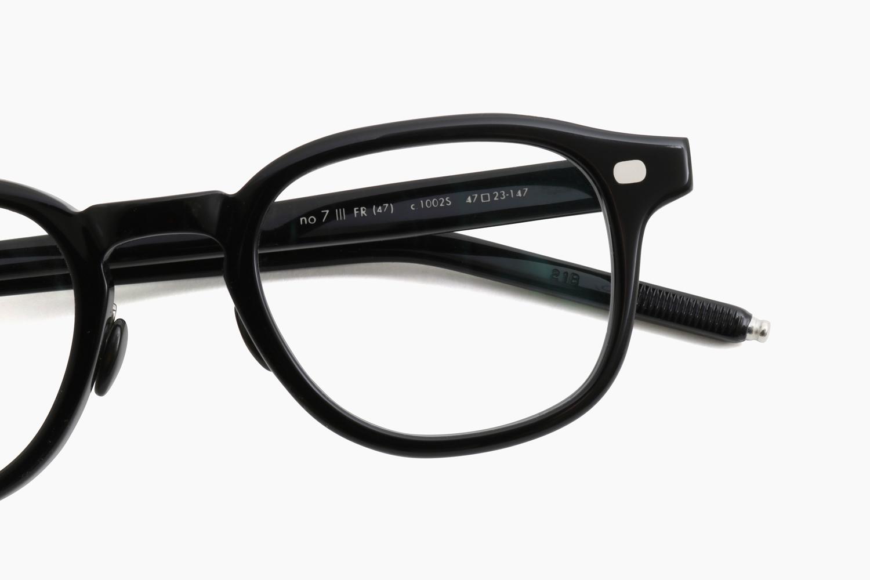 no.7-Ⅲ FR - 1002S 10 eyevan