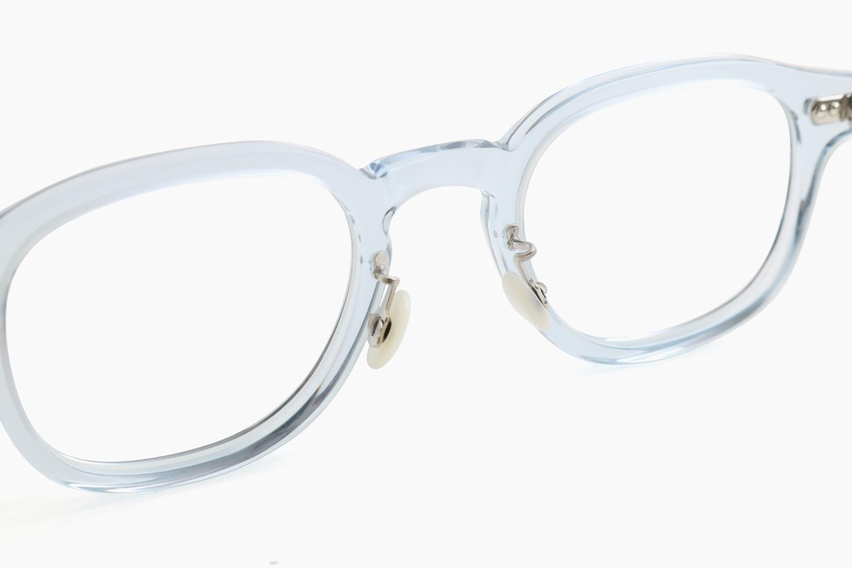 no.7-Ⅲ FR - 2007S│EXCLUSIVE|10 eyevan