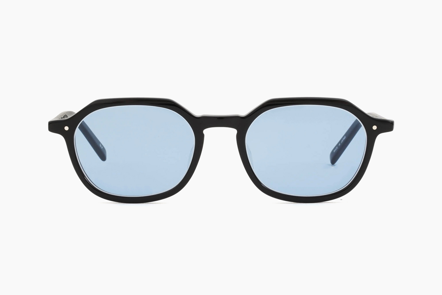 A/a-CRS SG - BLK|SUNGLASSES COLLECTION - 21SS