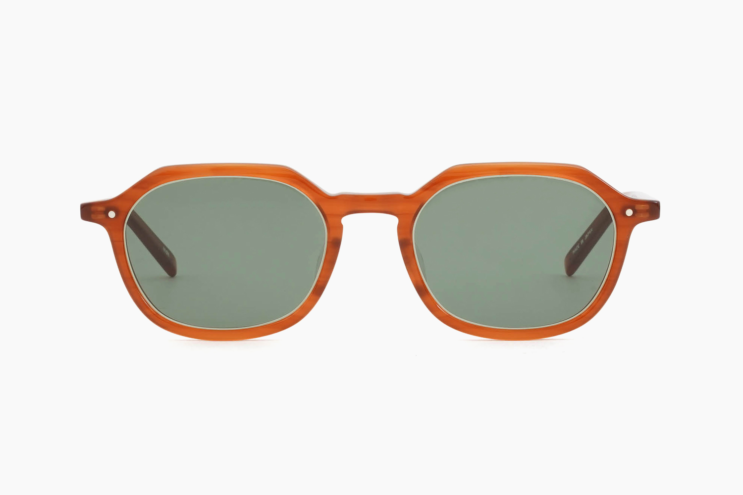 A/a-CRS SG - ORN|SUNGLASSES COLLECTION - 21SS