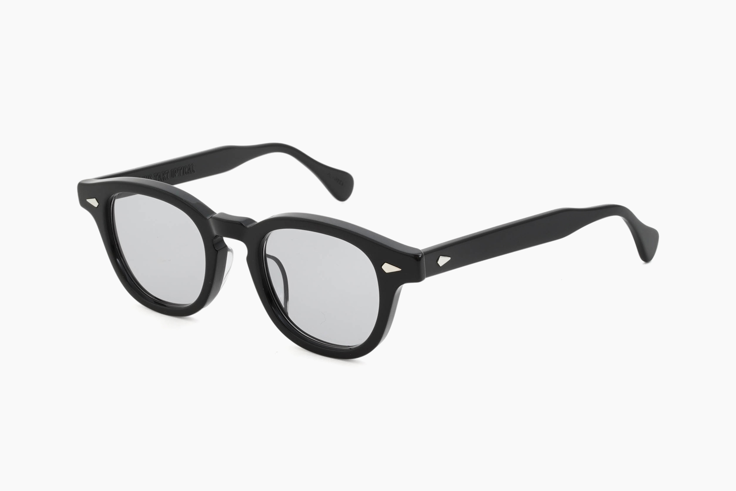 AR 46 SG - Black|SUNGLASSES COLLECTION - 21SS