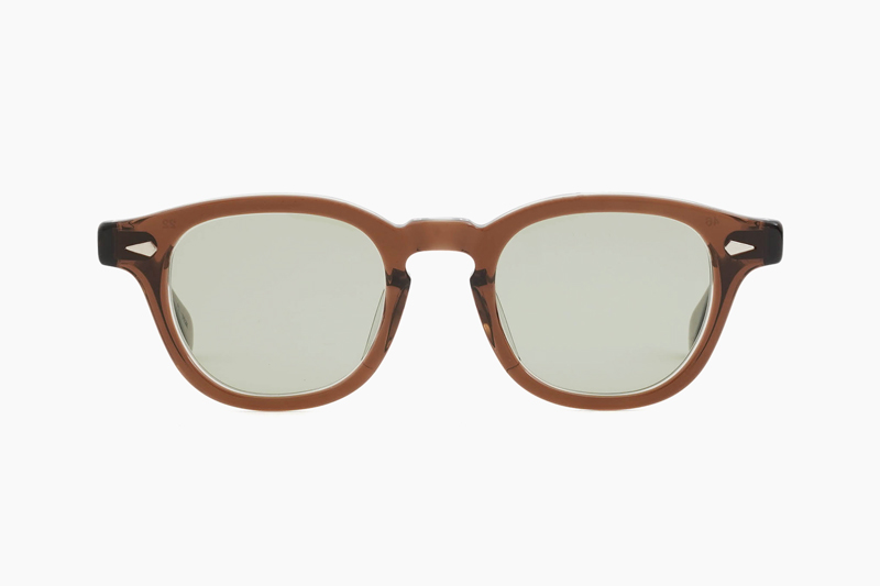 AR 46 SG – Brown Crystal|JULIUS TART OPTICAL