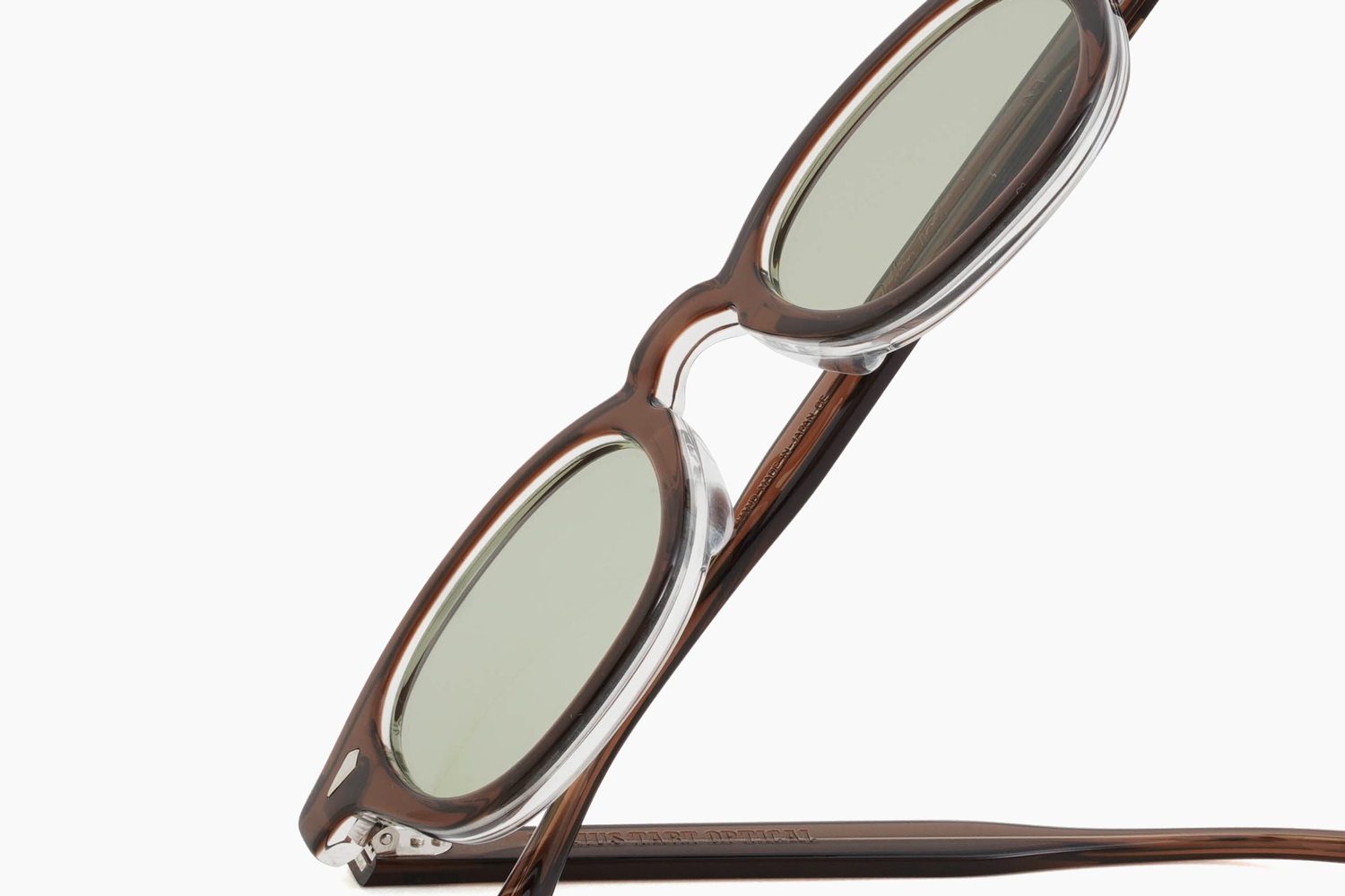 AR 46 SG - Brown Crystal|SUNGLASSES COLLECTION - 21SS