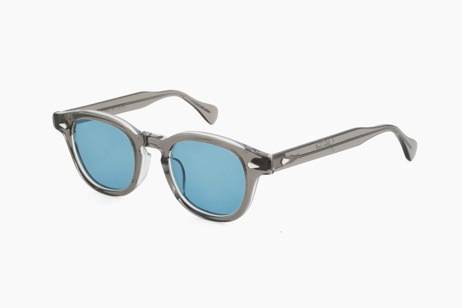 AR 46 SG - Gray Crystal Ⅱ|SUNGLASSES COLLECTION - 21SS