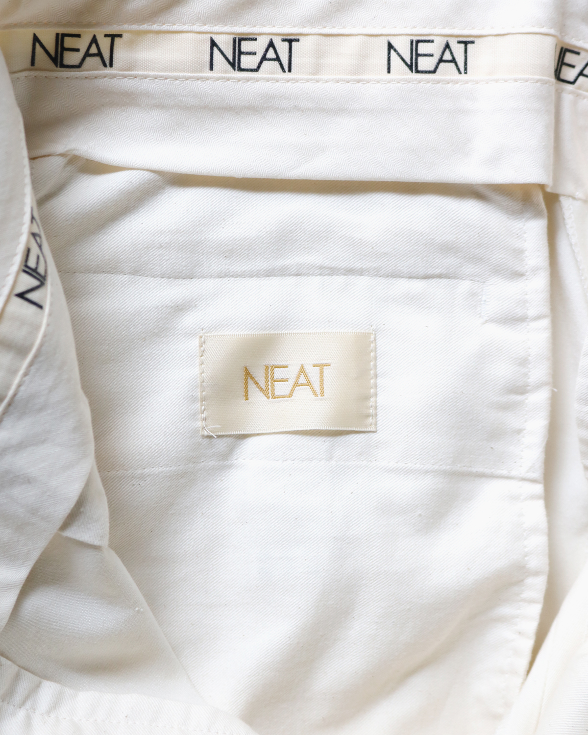 CELLULOSE NIDOM|WIDE - White|NEAT