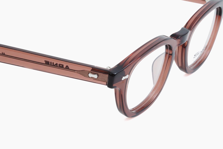 ARNIE 44 - Orange Pink|Shady CHARACTER