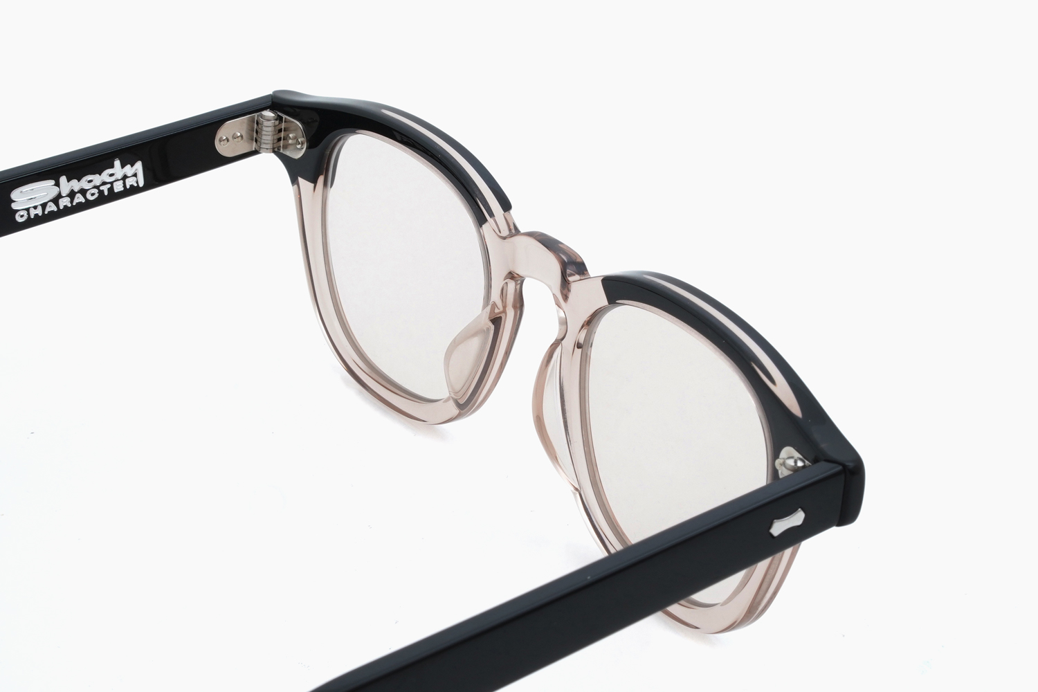 ARNIE 46 SG - Pink Champagne Brow / HM-06|Shady CHARACTER
