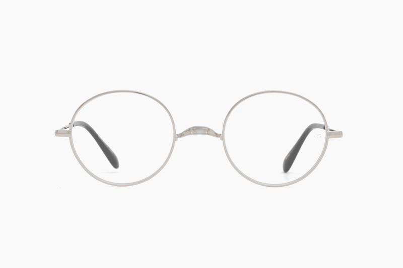 Oliver Oban Titanium – Silver|OLIVER GOLDSMITH