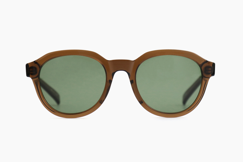 UNIVERSAL PRODUCTS. + Noritake x The PARKSIDE ROOM|tpr-006 – BROWN SG|The PARKSIDE ROOM