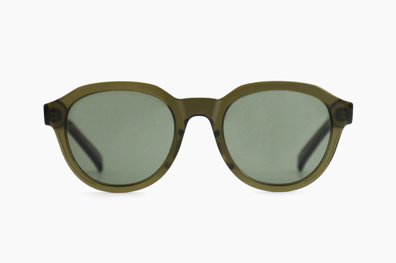 UNIVERSAL PRODUCTS. + Noritake x The PARKSIDE ROOM|tpr-006 – KHAKI SG|The PARKSIDE ROOM