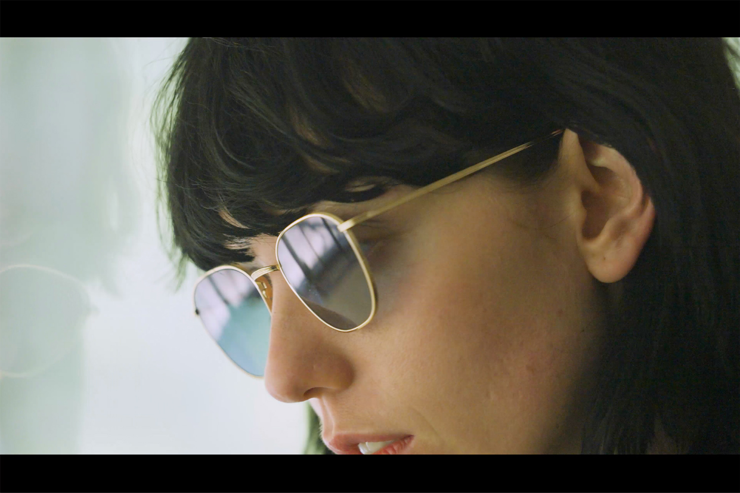 OLIVER PEOPLES THE ROW|Board Meeting 2 OV1230ST – 5035Q8|OLIVER PEOPLES