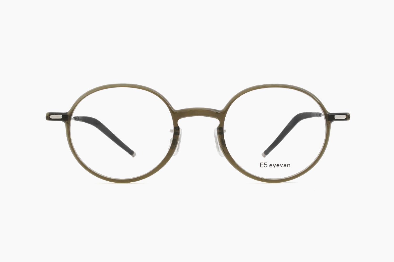 p2 - FG / ST E5 eyevan