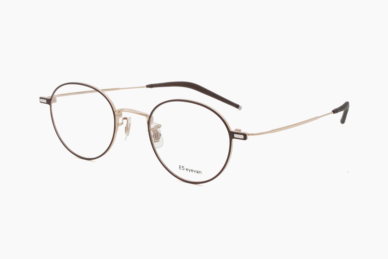 m2 - MBRWG / WG|E5 eyevan